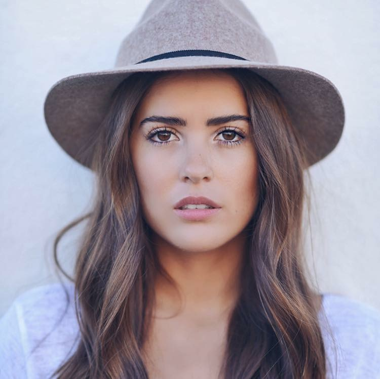 Blank+Itinerary Paola Alberdi of Blank Itinerary's Fashionable Guide ...